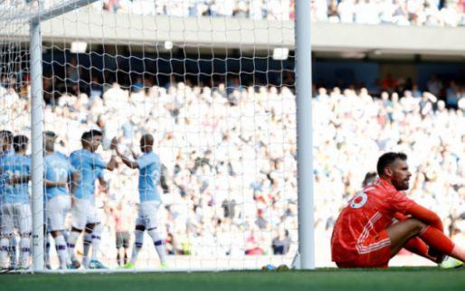 Afbeelding: Manchester City revancheert zich op indrukwekkende wijze: onvervalste achtklapper