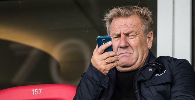 Kompany krijgt op zijn kop: Ik ben dat gedweep met het City-voetbal moe