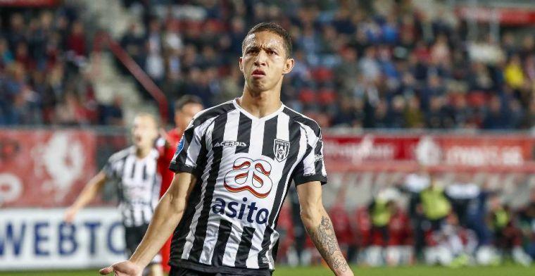 PSV-huurling maakt twee goals en blinkt uit: We moeten nu feesten