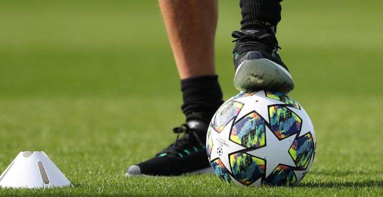 'Liverpool betaalde Man City ruim 1,1 miljoen euro na groot schandaal uit 2013'