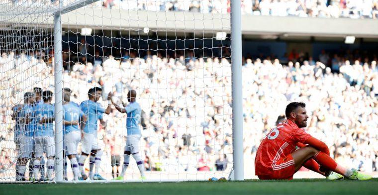 Manchester City revancheert zich op indrukwekkende wijze: onvervalste achtklapper