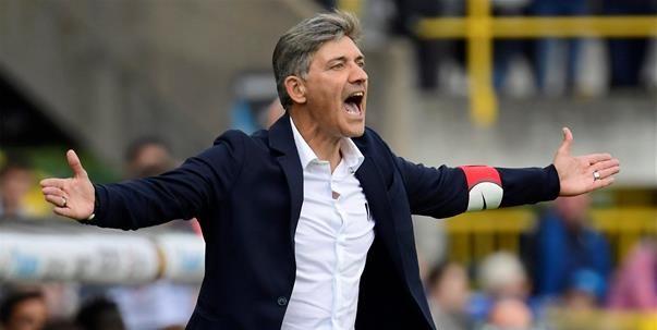 Kiest Genk-trainer Mazzu tegen KV Oostende voor een pak wijzigingen in de basis?