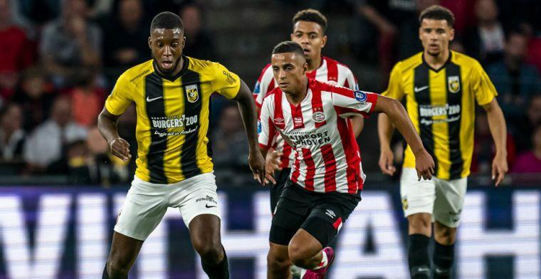 Dumfries steekt bewondering niet onder stoelen of banken: Mo is klaar voor Ajax