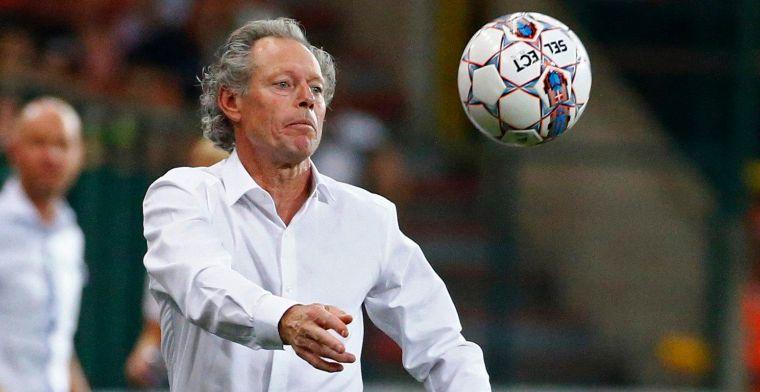 OPSTELLING: Vanheusden krijgt tegen Eupen eerste basisplaats na blessure