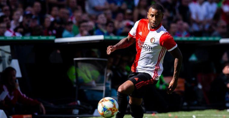 LIVE-discussie: Narsingh terug in Feyenoord-basiself door blessure Sinisterra