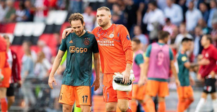 Zes conclusies na kraker: Ajax-sterren geven niet thuis, gouden greep Van Bommel