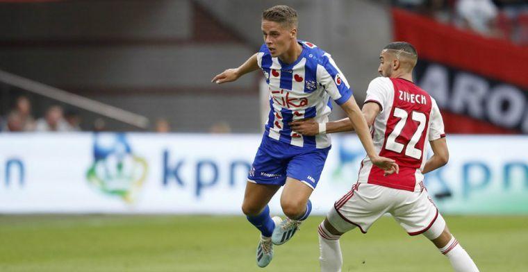 LIVE-discussie: Defensief Fries middenveld, Van de Streek blijft staan bij Utrecht