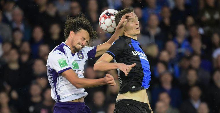 Vanaken mag feestje bouwen tegen Anderlecht: Het had 3-1 of 4-1 kunnen zijn
