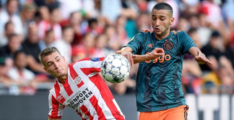 De Eredivisie-flops: duo's van Ajax en Feyenoord en bad boy Bazoer