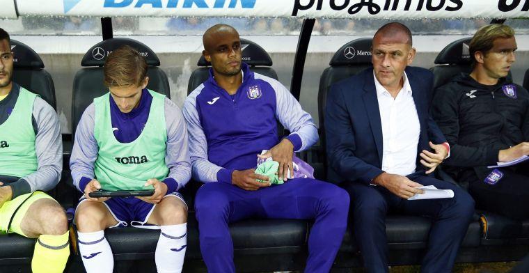 Davies ziet mak Anderlecht: Meest ontgoochelende match tot nu toe