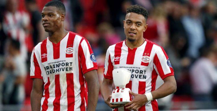 PSV en Ajax houden elkaar op gelijkspel: Ik heb gemixte gevoelens