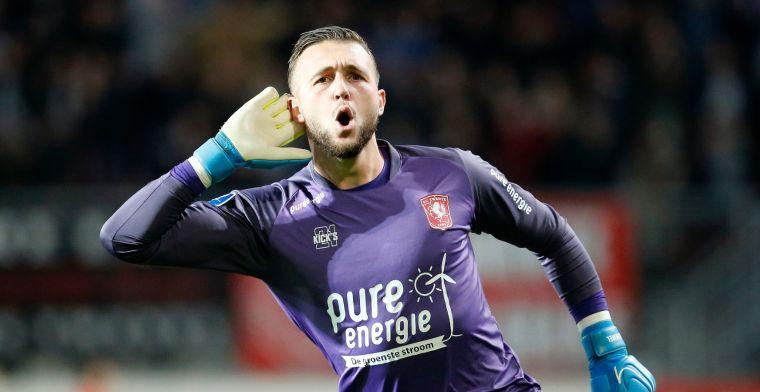 'Als hij dit doortrekt, gaat FC Twente Drommel voor miljoenen euro's verkopen'