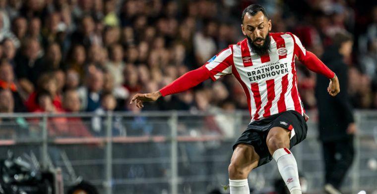 Jeugdtrainer kijkt terug op tijd met PSV-aanwinst: 'Hij was veel te goed voor ons'