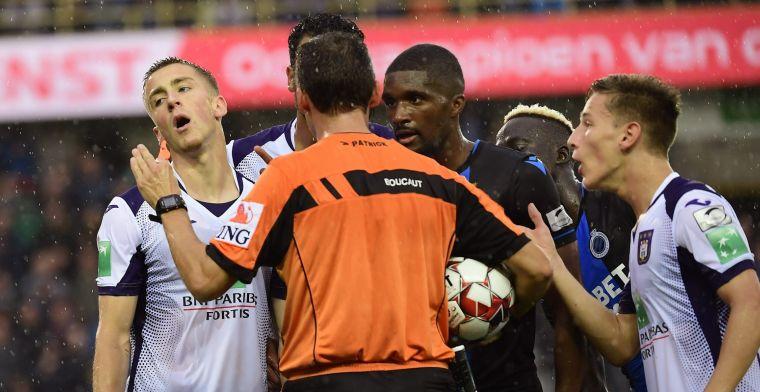 Anderlecht-fans keren zich massaal tegen Boucaut: 'Onbegrijpelijk!'