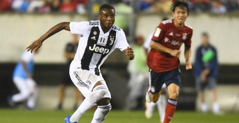 Fortuna moet geduld hebben: Fernandes noodgedwongen tijdelijk terug naar Turijn