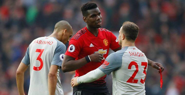 Liverpool en Manchester United moeten in actie komen na faillissement Thomas Cook