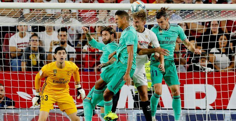 'Probleem' voor doelpuntloze Luuk de Jong in Spanje: 'Was simpelweg voorspelbaar'