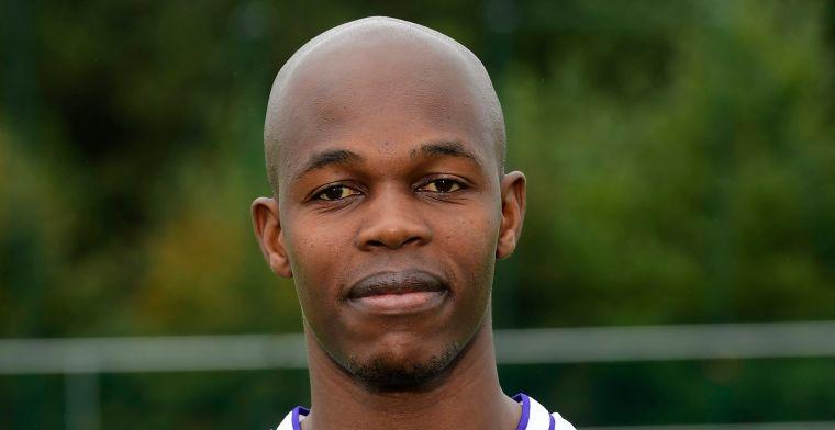 Musona scoort bij de beloften van Anderlecht, paars-wit verslaat Gent
