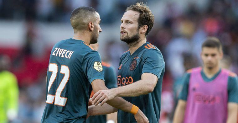 Ajax uitgefloten: In Eindhoven denken ze anders over voetbal dan wij
