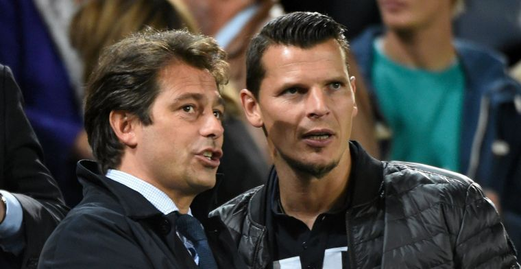 'Vrienden betalen borgsom van 250.000 euro, Henrotay na tien dagen cel weer vrij'