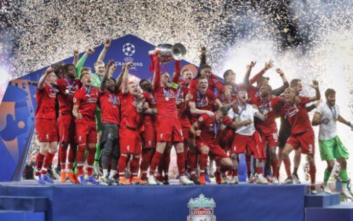Afbeelding: Stadions voor drie CL-finales bekendgemaakt, Sevilla mag Reyes eren met EL-finale