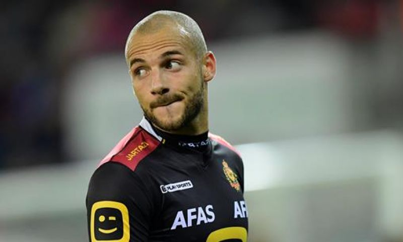 Afbeelding: Gratis op te pikken: Croizet (ex-KV Mechelen en OHL) verbreekt contract in MLS