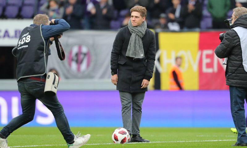 Afbeelding: Van PSV-talent tot tijdritkanon: