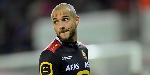 Gratis op te pikken: Croizet (ex-KV Mechelen en OHL) verbreekt contract in MLS