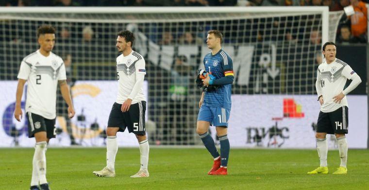 UEFA laat Duitsland opgelucht ademhalen, VAR-nieuws voor PSV, Feyenoord en AZ
