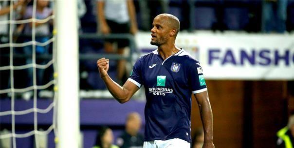 De Mos geeft Anderlecht raad: 'Ik zou afscheid nemen van Kompany'