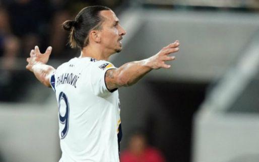 Afbeelding: Geruchten rond Zlatan: in 2020 mogelijk buitenlands avontuur nummer negen