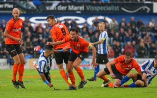 Afbeelding: Kraay even terug op 'Wembley van Nederland': 'Rafael had hier zo graag gespeeld'