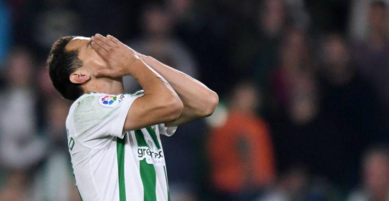 'Guardado kiest voor Amerikaans avontuur; clubs staan in de rij voor ex-PSV'er'