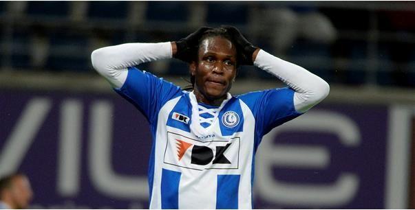 """Habibou over transfer Lokeren: """"Ik kon ook naar het buitenland"""""""