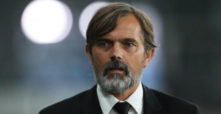 Crisis voor Cocu: dronken Derby-captain loopt zware knieblessure op bij ongeluk