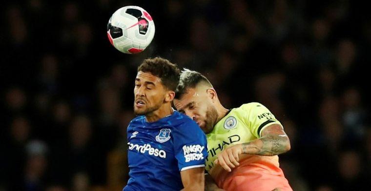 City maakt geen fout bij taai Everton, weer een assist van De Bruyne
