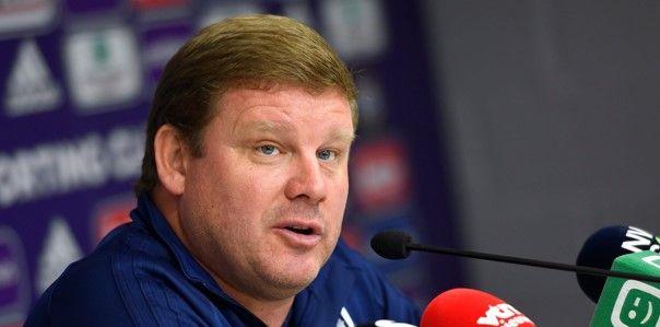 Vanhaezebrouck blikt nogmaals terug op falen bij Anderlecht: Geen goed idee