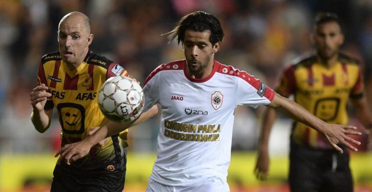 'Gent wil shoppen bij KV Mechelen en denkt aan oude bekende'