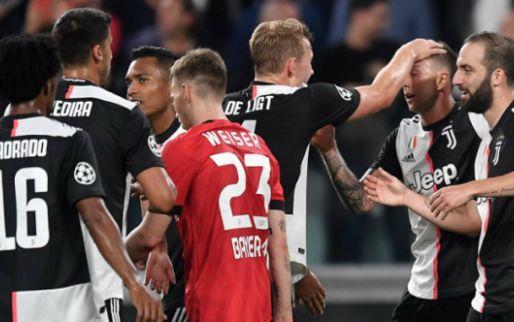 Afbeelding: Zonder De Bruyne wint Manchester City moeizaam, Juventus zet Leverkusen opzij