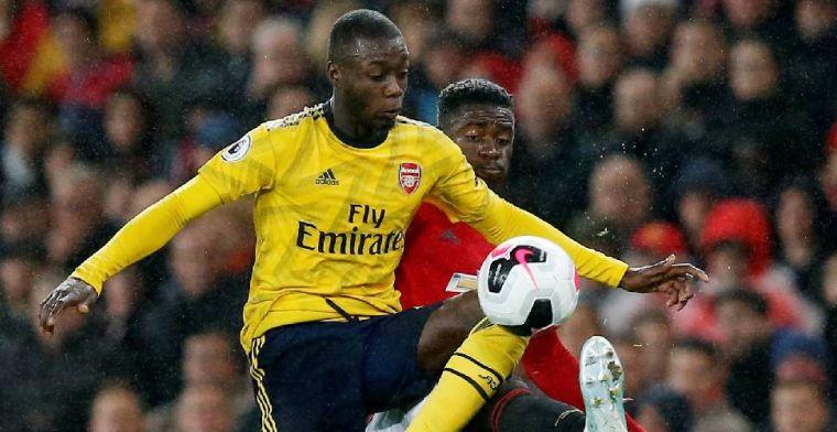 Recordaankoop Arsenal gefileerd: 'Lichaamstaal, werkethiek, gebrek aan kwaliteit'