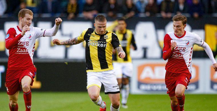 'Ex-Anderlecht-speler maakt indruk in de VS en gaat meerjarig contract tekenen'