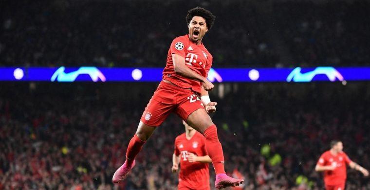 Bayern wervelt na rust voorbij Tottenham, PSG bewijst Club dienst in Galatasaray