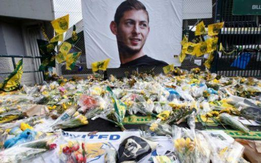 Afbeelding: 'Cardiff in beroep tegen uitspraak; Nantes krijgt geen geld voor overleden Sala'