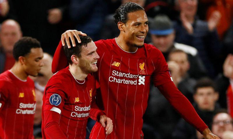 Afbeelding: Champions League: Liverpool wint spektakelstuk, comeback Barça, zege Chelsea