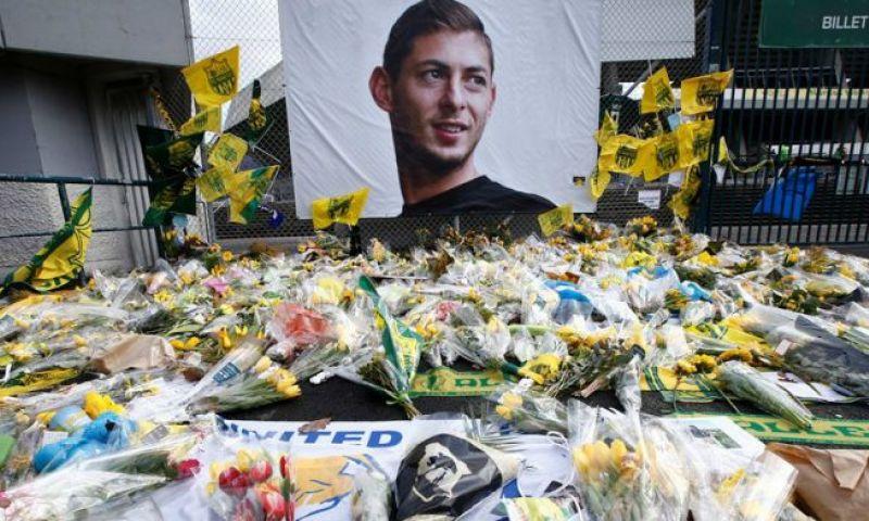 Afbeelding: BBC: Cardiff wil niet betalen voor overleden Sala en gaat in beroep tegen vonnis