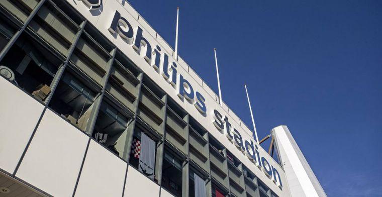 PSV breekt per direct met dubieuze sponsor: 'Reputatie van de club is geschaad'