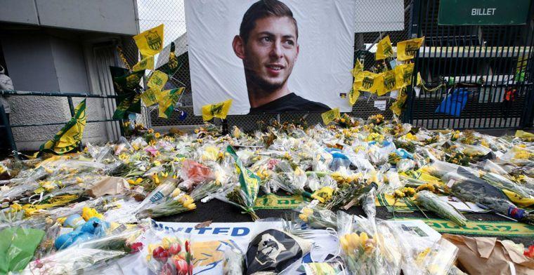 'Cardiff in beroep tegen uitspraak; Nantes krijgt geen geld voor overleden Sala'