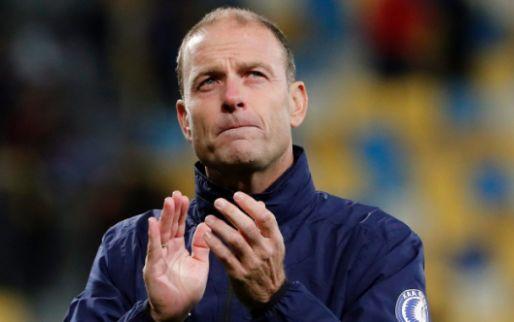 Afbeelding: Gent kan opnieuw niet winnen op verplaatsing: