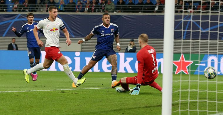 'Mister Europe' Depay: Nederlander heeft groot aandeel in Europese prestaties Lyon