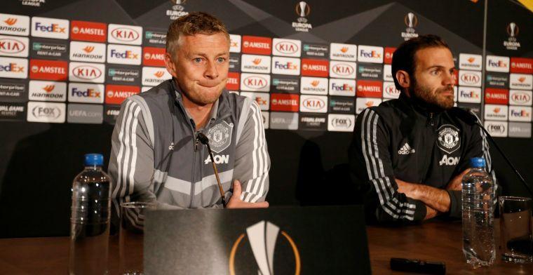 Van Basten walgt van United: 'Tiende in Engeland en dan nog met zo'n opstelling?'